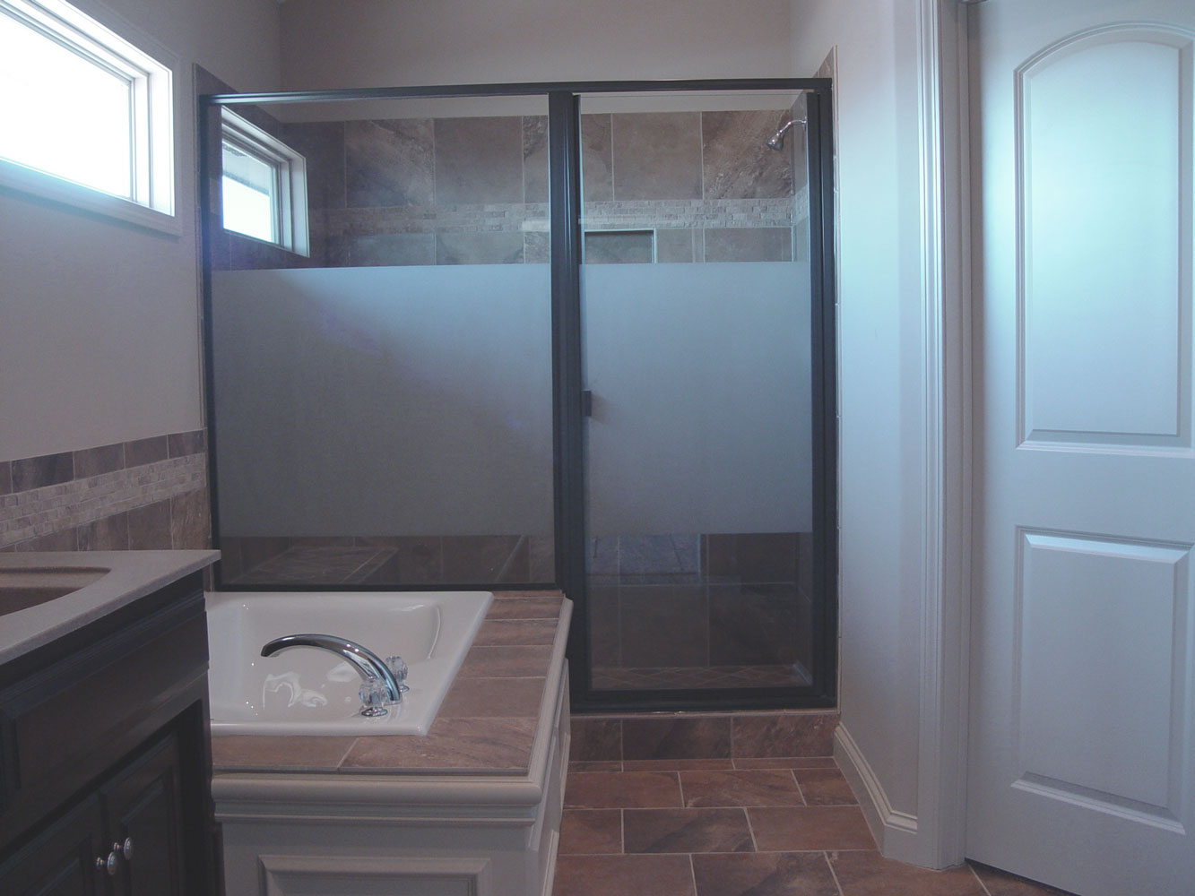 1000 #358296 Clearshield Sealer Price Quote Order Form Design Page picture/photo Privacy Glass Doors 44591333