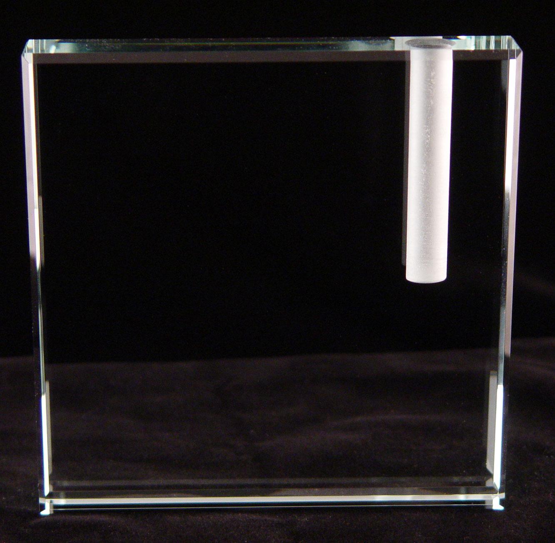 Personalized glass vases glass block vase reviewsmspy